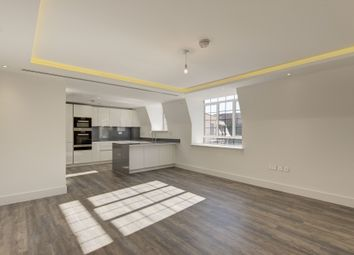 Thumbnail 3 bedroom flat for sale in Chandos Way, Wellgarth Road, London