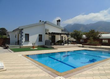 Thumbnail 3 bed bungalow for sale in Alsancak, Karavas, Kyrenia, Cyprus