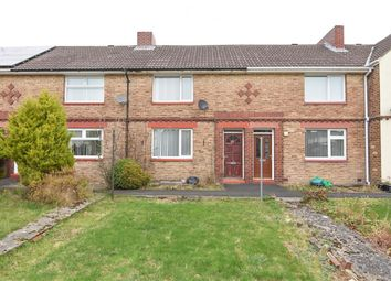 Thumbnail 2 bed terraced house to rent in Morley Gardens, Consett