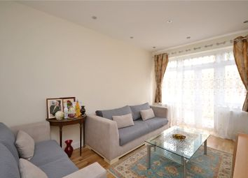 Thumbnail 2 bed flat for sale in Ashurst Road, North Finchley, London