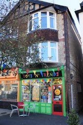 Thumbnail 4 bed flat to rent in Tankerton Road, Tankerton