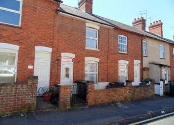 Thumbnail 2 bed terraced house for sale in Queen Street, Rushden
