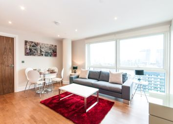 Thumbnail 2 bedroom flat to rent in Crawford Building, Whitechapel High Street, Aldgate