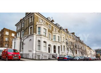 Thumbnail 1 bed flat to rent in Campden Hill Gardens, Nottinghill Gate
