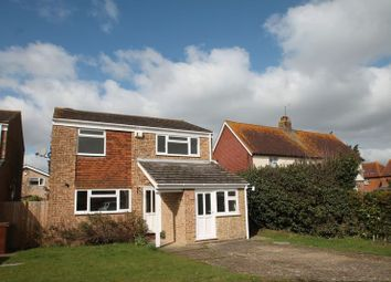 Thumbnail 4 bed detached house to rent in Alliance Way, Paddock Wood, Tonbridge