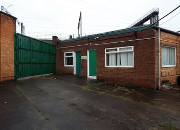 Thumbnail Light industrial to let in Units 2 & 3, 15 Andover Street, Digbeth