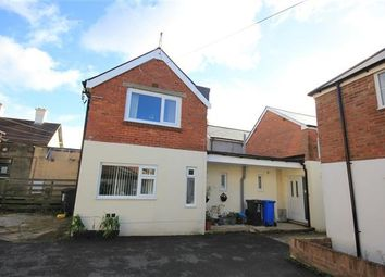 Thumbnail 3 bedroom detached house for sale in Ashley Road, Parkstone, Poole