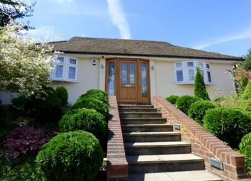 Thumbnail 3 bed bungalow to rent in Ravensbourne Avenue, Bromley