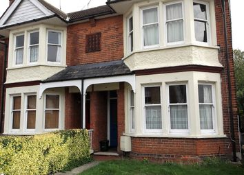 Thumbnail 2 bed flat to rent in Hill Road, Chelmsford, Essex