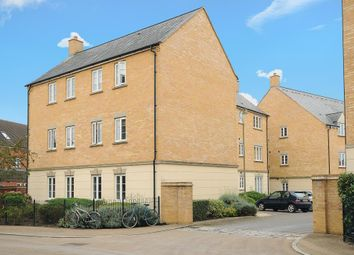 Thumbnail 2 bedroom flat to rent in Harvest Grove, Witney