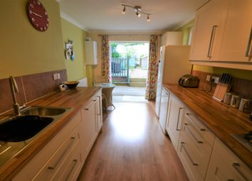Thumbnail 2 bed terraced house for sale in Teifi Terrace, St. Dogmaels Road, Cardigan
