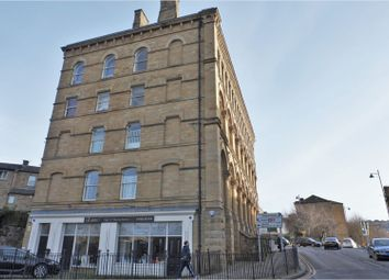 Thumbnail 1 bedroom flat to rent in Station Road, Batley