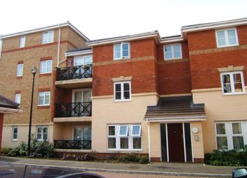 Thumbnail 2 bedroom flat to rent in Collier Way, Southend-On-Sea, Southend-On-Sea