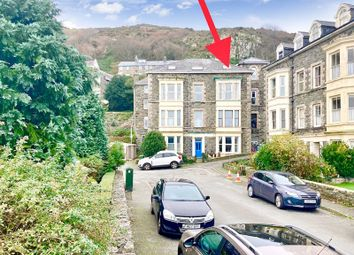 Thumbnail 3 bed flat for sale in Victoria Place, King Edward Street, Barmouth, Gwynedd.
