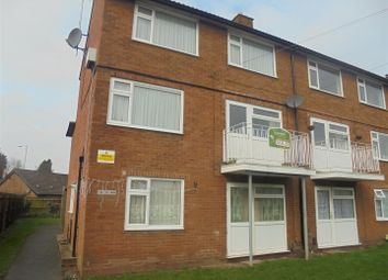 Thumbnail 2 bedroom flat to rent in Pool Meadow, Hadley, Telford