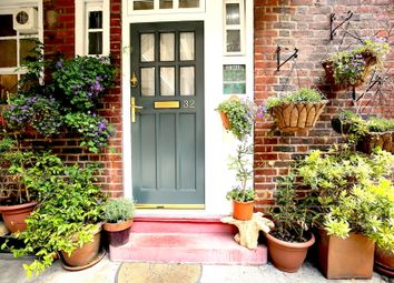 Thumbnail 1 bed flat for sale in 41-59 Frampton Street, Marylebone (Also St Marylebone), London