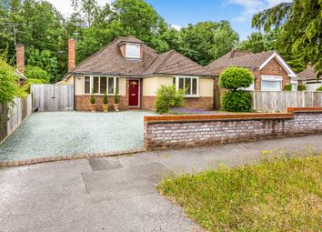 Thumbnail 3 bed bungalow for sale in Redhatch Drive, Earley, Reading