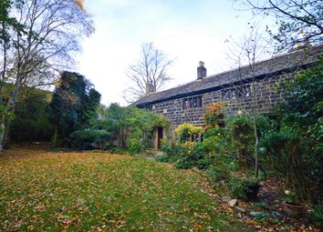 Thumbnail 5 bed detached house for sale in Park House Road, Low Moor, Bradford