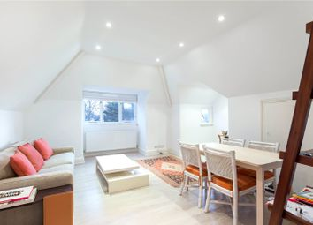 Thumbnail 2 bed flat to rent in Elsworthy Road, Primrose Hill, London