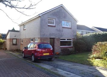Thumbnail 3 bed detached house to rent in St. Nicholas Drive, Banchory
