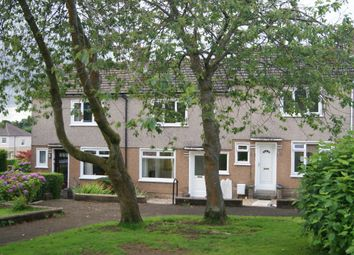Thumbnail 2 bedroom terraced house to rent in 26 Sidlaw Road, Bearsden