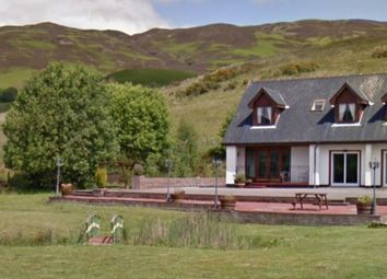Thumbnail 2 bed semi-detached house for sale in Spean Bridge