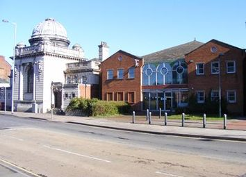 Thumbnail Office for sale in Former Magistrates Court, Horninglow Street, Burton Upon Trent, Staffordshire