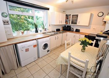 Thumbnail 2 bed flat for sale in Union Road, Northolt