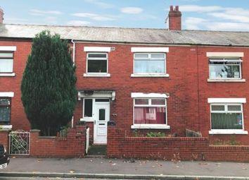 Thumbnail 3 bedroom terraced house for sale in Herbert Street, Blackburn, Lancashire, .