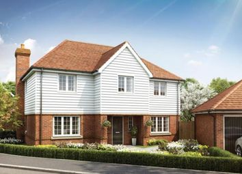 Thumbnail 5 bed property for sale in Boyneswood Road, Medstead, Hampshire
