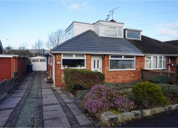 Thumbnail 4 bed bungalow for sale in Berry Road, Stafford