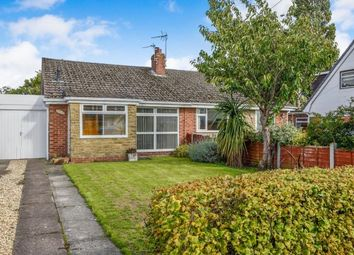 Thumbnail 2 bed bungalow for sale in Trent Avenue, Maghull, Liverpool, Merseyside