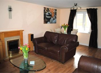 Thumbnail 2 bed flat to rent in Bristol South End, Bristol