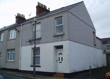 Thumbnail 3 bed property to rent in Brewery Street, Pembroke Dock