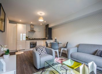 Thumbnail 1 bed flat for sale in Drapery House, Fabrick Square, Bradford Street, Digbeth