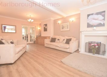 Thumbnail 3 bed terraced house for sale in Gainsborough Road, Woodford Green