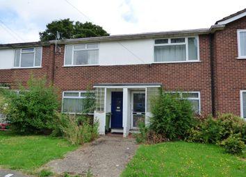 Thumbnail 2 bedroom maisonette for sale in Cheyne Way, Farnborough