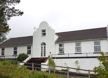 Thumbnail 4 bed detached house for sale in Beidr Non, Llanelli