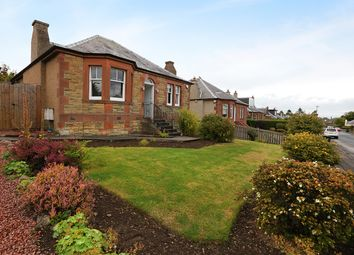 Thumbnail 3 bed bungalow for sale in Fairmile Avenue, Edinburgh