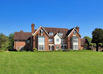 Thumbnail 2 bed flat for sale in Hall House, Moor Hill, Hawkhurst, Kent