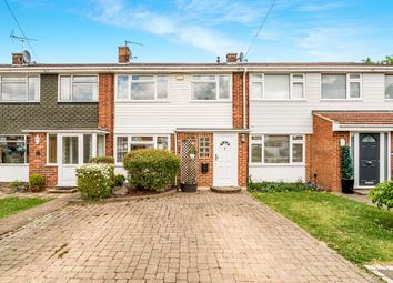 Thumbnail 3 bed terraced house to rent in Fleetwood Close, Chalfont St. Giles