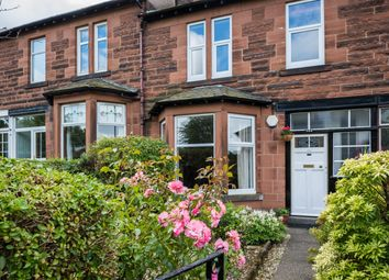 Thumbnail 3 bedroom terraced house for sale in 105 Mitre Road, Jordanhill