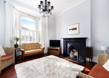 4 bed terraced house for sale in Trinity Road, Wandsworth, London SW18