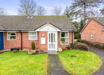 Thumbnail 2 bed terraced bungalow for sale in Brackenhurst, Ranelegh Road, Malvern