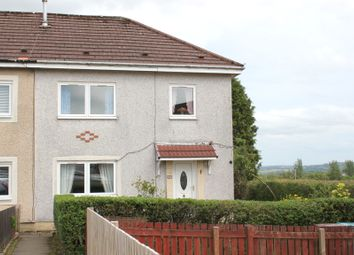 Thumbnail 3 bed end terrace house for sale in St Andrews Pl, Kilsyth