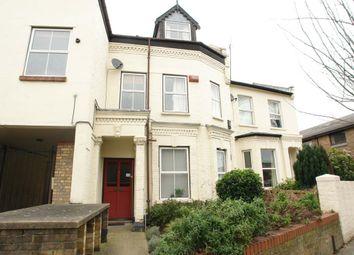 Thumbnail 1 bed flat to rent in Scylla Road, Peckham Rye, London