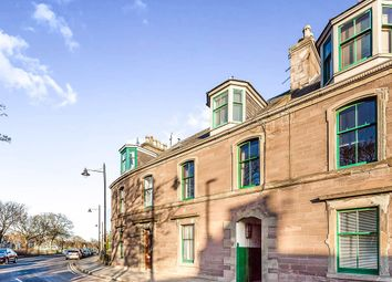 Thumbnail 3 bed flat for sale in Melville Gardens, Montrose