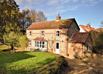 Thumbnail 5 bedroom detached house for sale in Sussex Farm, Burnham Market, King's Lynn