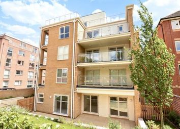 Thumbnail 3 bed flat for sale in Westwood Road, Southampton