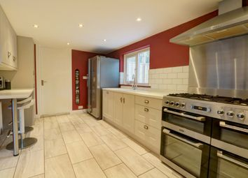 Thumbnail 3 bed bungalow for sale in Pont View, Leadgate, Consett